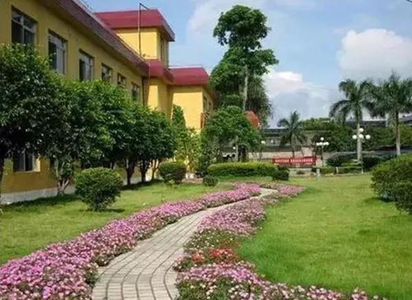 养老院景观设计